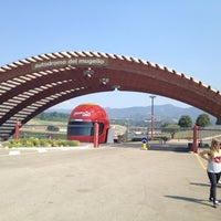 Foto scattata a Autodromo Internazionale Del Mugello da Steven H. il 7/26/2012