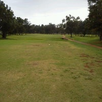 Photo taken at Mililani Golf Club by James B. on 3/19/2012