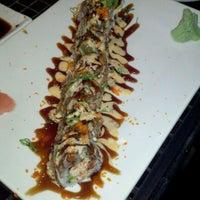 Photo taken at Sakura Hibachi by tabbs on 9/3/2011