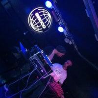 Foto tomada en Sala Siroco por Mike U. el 12/5/2011
