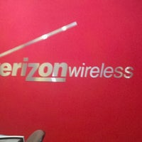 Photo taken at Verizon by Jason M. on 4/6/2012