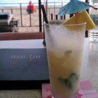 Photo taken at Mai Tai Bar by Davida G. on 10/21/2011