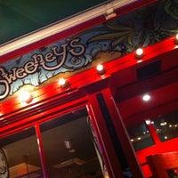 Photo taken at Sweeney's Bar & Restaurant by Xavier R. on 8/18/2011