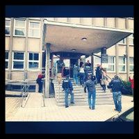 Photo taken at Okrajno sodišče v Kranju by Marko R. on 5/16/2012