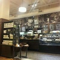 Photo taken at Starbucks by Alexander S. on 1/26/2012