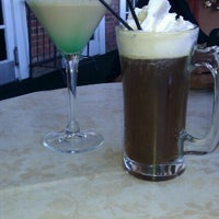 Photo taken at Pewter Rose Bistro by Sherrie L. on 10/5/2011