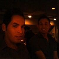 Photo taken at Sushi Hai by Iran M. on 10/9/2011