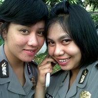 Photo taken at Spn sampali by Sri S. on 9/29/2011