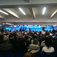 Photo taken at UMP - Union pour un Mouvement Populaire (UMP) by UMP on 1/18/2012