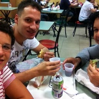 Photo taken at Subway by Diogo D. on 4/30/2012
