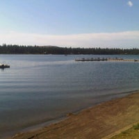 Photo taken at Clear Lake Resort by Roger M. on 7/21/2012