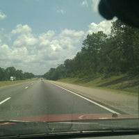 Photo taken at I-65 & AL-113 by David M. on 8/12/2011