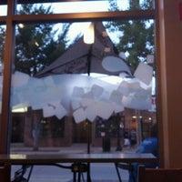 Photo taken at Starbucks by Chen L. on 8/25/2011