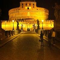 Foto tomada en Castillo Sant'Angelo por Giampaolo M. el 5/20/2011