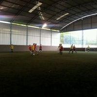 Photo taken at Ricardinho Sports Oficial by Luiz Roberto C. on 1/12/2012