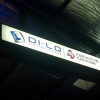 Photo taken at Digital Lounge (DILO) by Ibnu K. on 10/23/2011