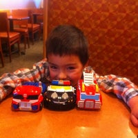 Photo taken at Panera Bread by Jillian J. on 2/24/2012