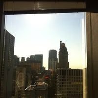 Photo taken at 360i Chicago by Nicole H. on 7/9/2012