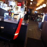 Photo taken at Waffle House by John A. on 12/23/2010