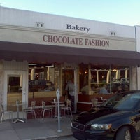 Photo taken at Chocolate Fashion French Bakery by Paolo on 9/15/2011