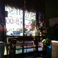 Photo taken at Shaka Shack Burger by Ingrid B. on 1/17/2012