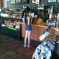 Photo taken at Starbucks by Chaz N. on 7/25/2011