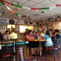 Photo taken at El Vaquero West by Michael C. on 5/12/2012