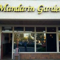 Photo Taken At New Mandarin Garden By Scott E On 10 29 2011