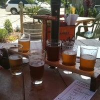 Photo taken at Saugatuck Brewing Company by Matthew K. on 6/18/2011