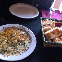 Photo taken at Nando Pizza by Maria florencia E. on 1/4/2012