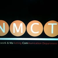 Photo taken at Network & Macom Dept by Jirut P. on 5/16/2011