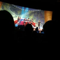 Photo taken at AMC Marple 10 by Joredan . on 7/23/2011