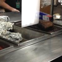 Photo taken at Bird Dog BBQ by Allen H. on 2/14/2012