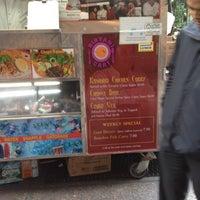 Photo taken at Biryani Cart by Doug S. on 10/31/2011