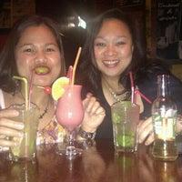 Photo taken at Breakaway Cafe Rotterdam by Myra C. on 11/27/2011