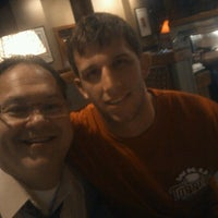 Photo taken at Ruby Tuesday by Tim Hobart M. on 5/7/2012
