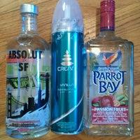 Photo taken at C & S Beverage & Liquor by K1NG on 8/17/2011