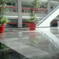 Photo taken at SAT Administración Local Naucalpan by gol e. on 1/26/2012