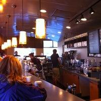 Photo taken at Starbucks by Kevin B. on 2/23/2012