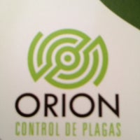Photo taken at Orion Pest Control by Falcon on 7/24/2012