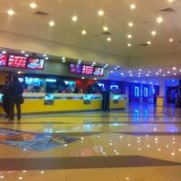 Photo taken at Cinemex by Reuven T. on 6/25/2012