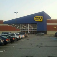 Photo taken at Best Buy by James B. on 7/17/2012