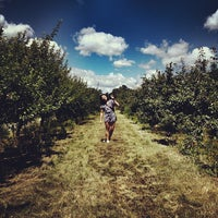 Photo taken at SMOLAK FARMS by Michael S. on 7/21/2012