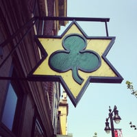 Photo taken at The Star and Shamrock by Kate on 7/1/2012