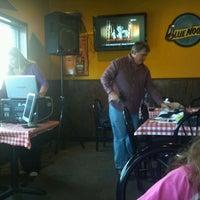 Photo taken at Bariola's Pizzeria by Joni E. on 9/4/2011