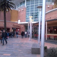 Photo taken at Mall Plaza Trébol by Rodrigo N. on 8/22/2011