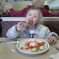 Photo taken at IHOP by Nicole W. on 3/9/2012