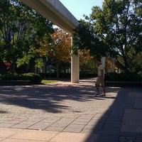 Photo taken at Webb Center by Benn G. on 10/18/2011
