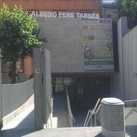 Foto tomada en Youth Hostel Pere Tarrés por Arnau A. el 6/20/2011