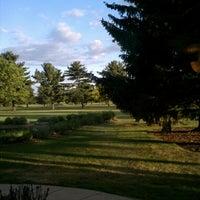 Photo taken at Swan Lake Resort by Ed M. on 6/6/2012